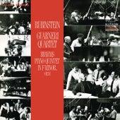 Brahms: Piano Quintet in F Minor, Op. 34 de Arthur Rubinstein