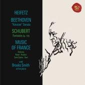 Beethoven: Sonata No. 9 in A Major, Op. 47