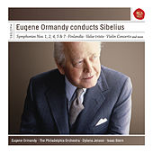 Eugene Ormandy Conducts Sibelius by Eugene Ormandy