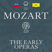 Mozart 225 - The Early Operas von Various Artists