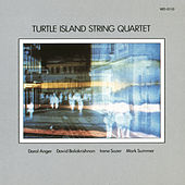 Turtle Island String Quartet by Turtle Island String Quartet
