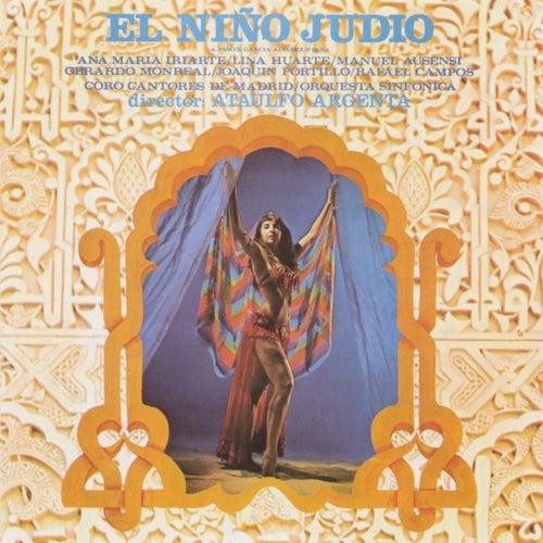 El Niño Judío by Ataulfo Argenta