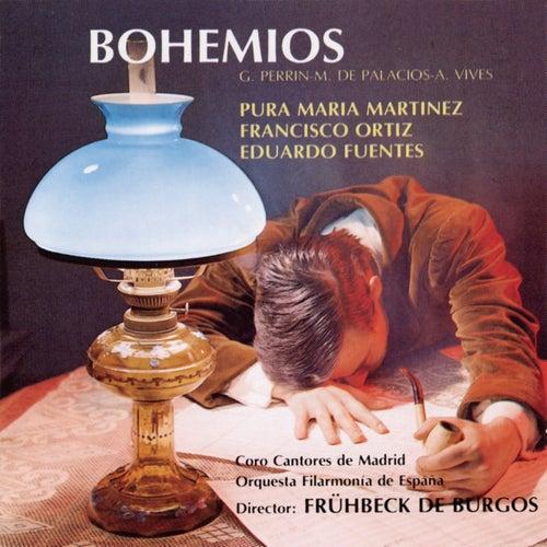 Bohemios by Rafael Fruhbeck de Burgos
