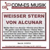 Weisser Stern von Alcunar von Various Artists