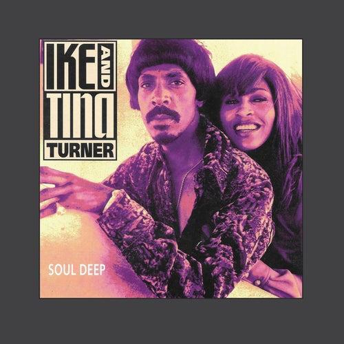 Soul Deep by Ike and Tina Turner