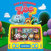 Las Canciones del Zoo Vol. 3 de Various Artists