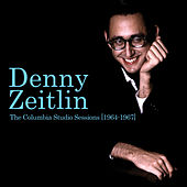 The Columbia Studio Sessions (1964-1967) by Denny Zeitlin