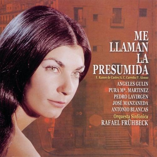 Me Llaman la Presumida by Rafael Fruhbeck de Burgos