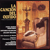 La Canción del Olvido by Rafael Fruhbeck de Burgos