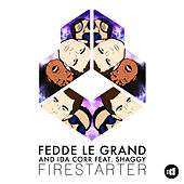 Firestarter by Ida Corr