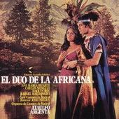 El Dúo de la Africana by Ataulfo Argenta