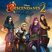 Descendants 2 (Original TV Movie Soundtrack) de Various Artists