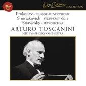 Prokofiev: Symphony No. 1 in D Major, Op. 25