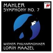 Mahler: Symphony No. 7 in E Minor by Lorin Maazel