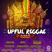 Upful Reggae Riddim de Various Artists