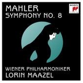 Mahler: Symphony No. 8 in E-Flat Major