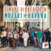 Piano Concerto No. 23 in A Major, K. 488/II. Adagio by Simone Dinnerstein