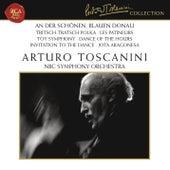 Waldteufel - Mozart - Strauss - Paganini - Bach - Glinka by Arturo Toscanini