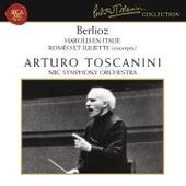 Berlioz: Harold en Italie, Op. 16 & Roméo et Juliette, Op. 17 (Part II) by Arturo Toscanini