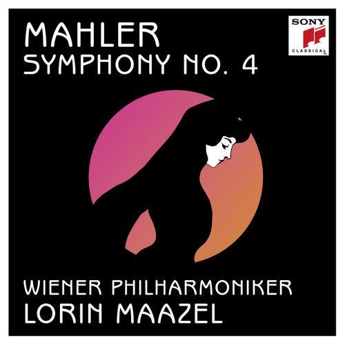 Mahler: Symphony No. 4 in G Major by Lorin Maazel