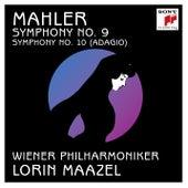 Mahler: Symphony No. 9 in D Major & Symphony No. 10 in F-Sharp Major by Lorin Maazel