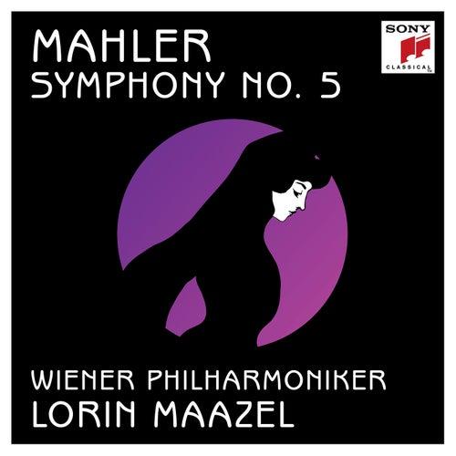 Mahler: Symphony No. 5 in C-Sharp Minor by Lorin Maazel