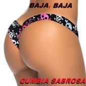 Baja Baja by Cumbia Sabrosa