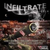 Infiltrate Riddim de Various Artists