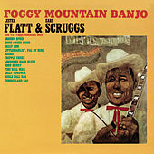 Foggy Mountain Banjo de Flatt and Scruggs