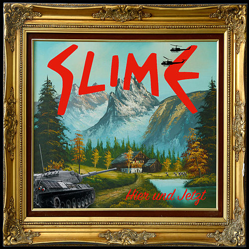 Hier und Jetzt von Slime