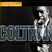 The Very Best Of John Coltrane (Impulse) de John Coltrane