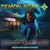 Demon Road - Höllennacht in Desolation Hill von Derek Landy