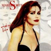 Más Que Loca de María Sorté