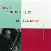 Re: Bill Evans by Dave Askren Trio