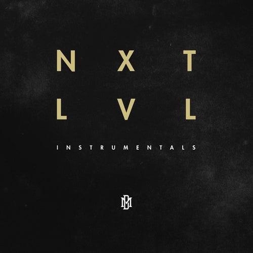 NXTLVL (Instrumentals) by Azad