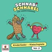 Die schönsten Klatsch-Spiele, Vol. 2 de Lena, Felix & die Kita-Kids