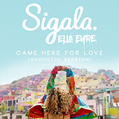 Came Here for Love (Acoustic) de Ella Eyre