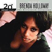 20th Century Masters: The Millennium Collection... by Brenda Holloway
