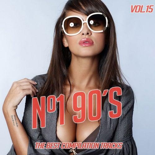 Nº1 90's Vol. 15 by Various Artists