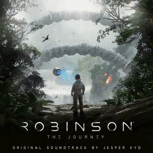 Robinson: The Journey (Original Soundtrack) by Jesper Kyd