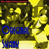 The Aggrovators Present: Original Skank by Various Artists