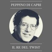 Il re del twist von Peppino Di Capri