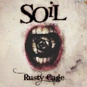 Rusty Cage von Soil