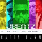 Gadon Fanm (feat. Baky, Mikaben, Flav & Top Adlerman) by JBeatz