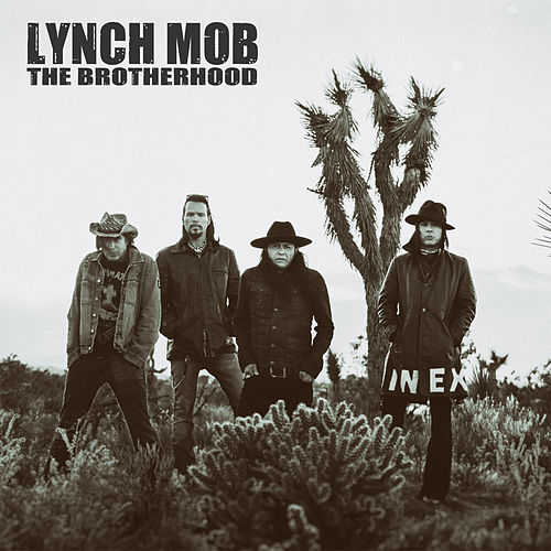 The Brotherhood by Lynch Mob