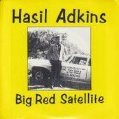 Big Red Satellite by Hasil Adkins