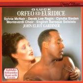 Gluck: Orfeo ed Euridice (Highlights) von Various Artists