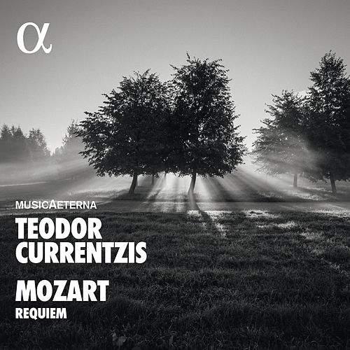 Mozart: Requiem in D Minor, K. 626 by Various Artists