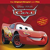 Cars (Das Original-Hörspiel zum Film) von Disney - Cars