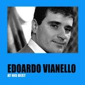 Edoardo Vianello at His Best von Edoardo Vianello